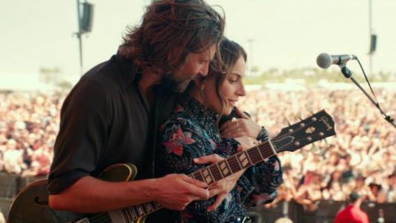 Narodziny gwiazdy – Eddie Vedder wykonał piosenkę z filmu na koncercie