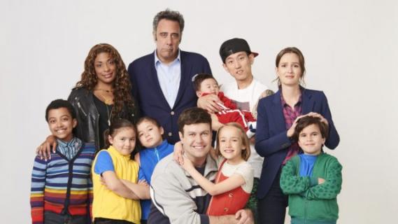 Single Parents: sezon 1, odcinek 1 – recenzja