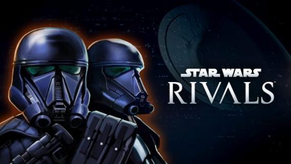 Disney kasuje projekt przed jego premierą. Star Wars: Rivals się nie ukaże