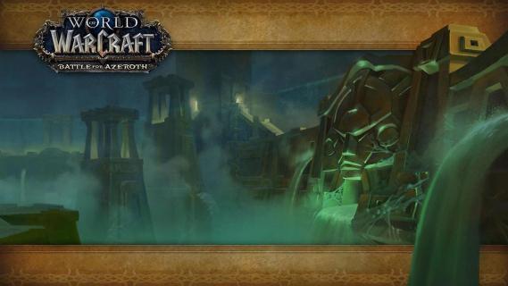 WoW: Battle for Azeroth – najtrudniejszy boss pokonany po ponad tygodniu prób