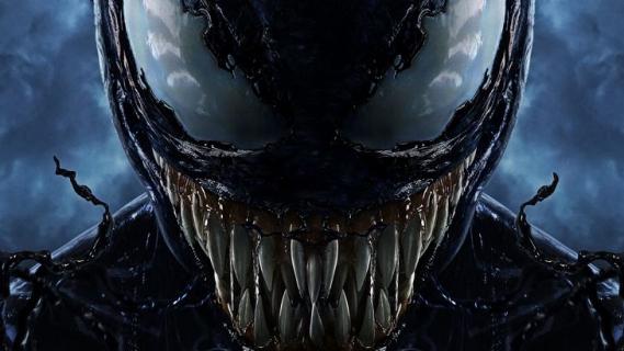 Venom – jak stworzyć na ekranie symbionta? Zobacz materiał zza kulis