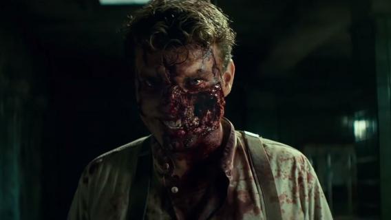 Szaleństwo i krew w filmie Overlord. Zobacz finałowy zwiastun