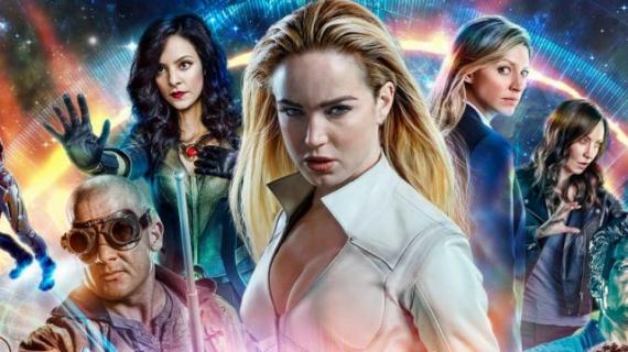 Legends of Tomorrow: sezon 4, odcinek 1 – recenzja