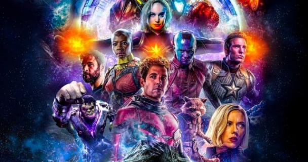 Avengers 4 – wyciek grafiki z zabawkami. Nowe postacie i stroje!