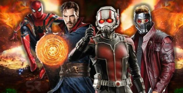 Avengers 4 – herosi MCU w Wymiarze Kwantowym? Nowa teoria