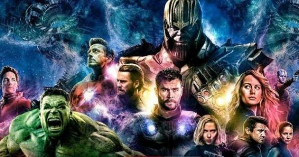 Avengers 4 – czy to jest broń, która powali Thanosa? Wyciek grafiki