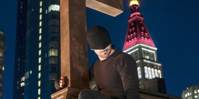 Daredevil: sezon 3. – recenzja spoilerowa