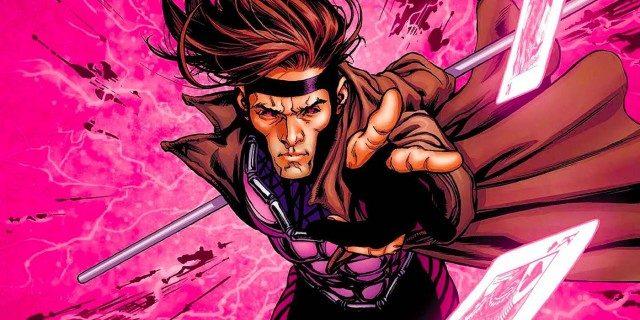 Gambit – to Fantastyczna Czwórka zaprzepaściła szansę na powstanie filmu?