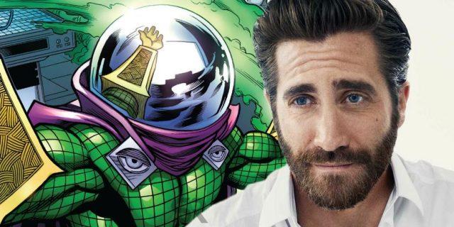 Jake Gyllenhaal zdziwiony, że nie gra Spider-Mana. Zobacz zabawne wideo