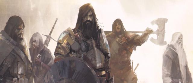 [KONKURS] Królowie Wyldu – wygraj świetną powieść fantasy o grupie bohaterów!