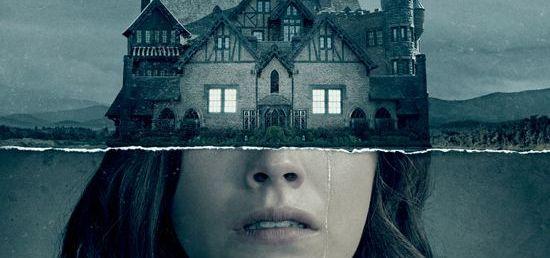 Nawiedzony Dom na Wzgórzu: premiera serialowego wydania książki