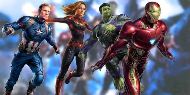 Avengers 4 – zestaw LEGO potwierdza los Hawkeye'a i miejsca akcji?
