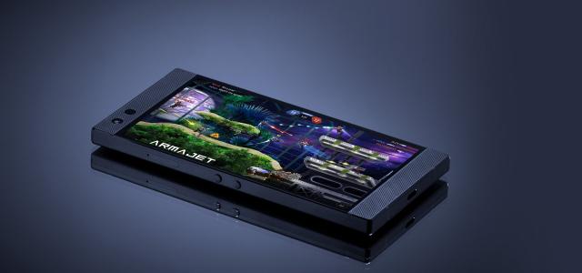 Razer Phone 2 – nowy sprzęt dla miłośników mobilnego gamingu