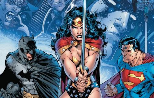 Nieskończony kryzys – recenzja komiksu