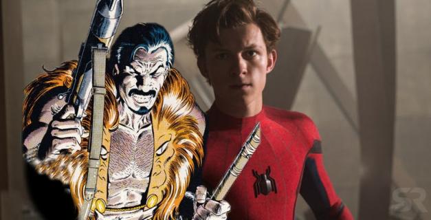Kraven the Hunter – Spider-Man w filmie Sony? Scenarzysta tajemniczo