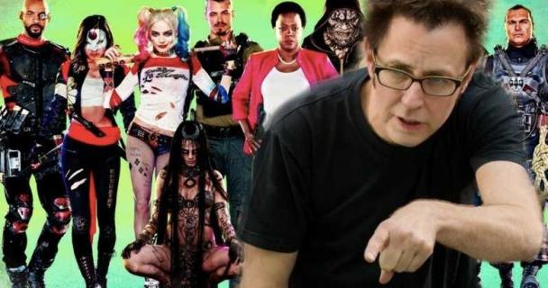 Legion samobójców 2 to reboot czy sequel? James Gunn zabiera głos