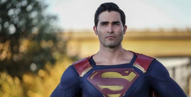 Superman – stacja The CW szykuje nowy serial superbohaterski?
