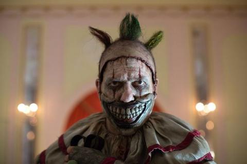 Seriale-horrory warte obejrzenia. Najlepsze współczesne propozycje