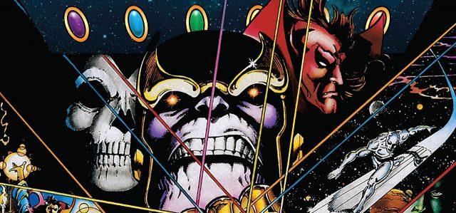 Egmont ujawnia zapowiedzi komiksów na grudzień 2018