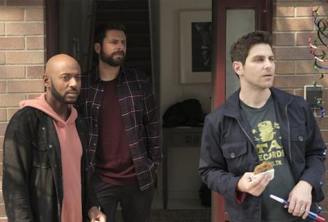A Million Little Things: sezon 1, odcinek 3 – recenzja