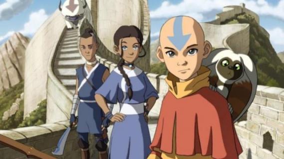 Avatar: Legenda Aanga – dlaczego 4. sezon serialu nie powstał?