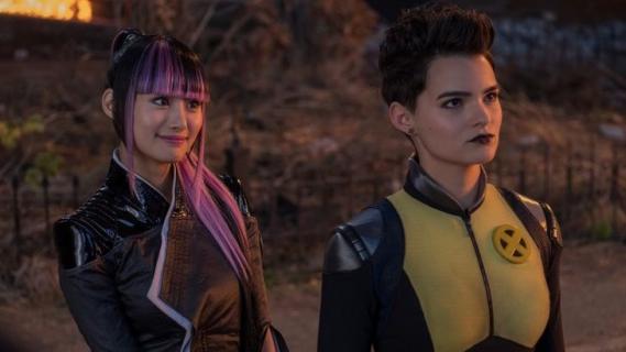 Deadpool 2 – to Ryan Reynolds naciskał na treść LGBTQ w filmie
