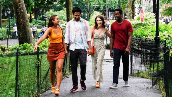 God Friended Me: sezon 1, odcinek 4 – recenzja
