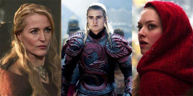 Gra o tron – a jeśliby tak z innymi aktorami? Najlepsze propozycje fanów