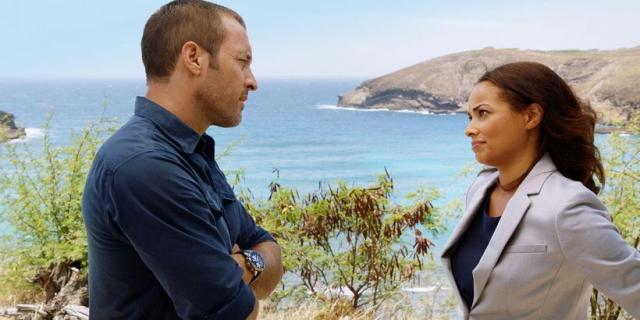 Hawaii 5.0: sezon 9, odcinek 1 – recenzja