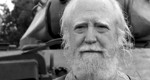 Scott Wilson nie żyje. Aktor znany z The Walking Dead miał 76 lat