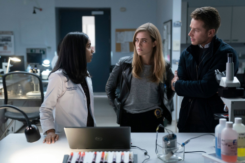 Manifest: sezon 1, odcinek 3 – recenzja