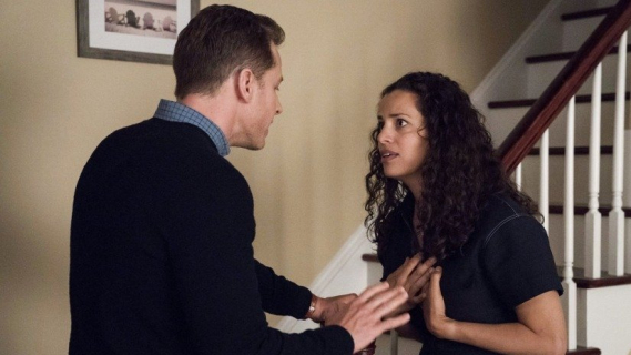 Manifest: sezon 1, odcinek 2 – recenzja