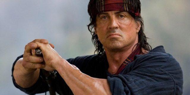 Rambo 5 – są pierwsze zdjęcia. Sylvester Stallone kowbojem