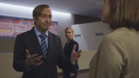 Zadzwoń do Saula: sezon 4, odcinek 10 (finał sezonu) – recenzja
