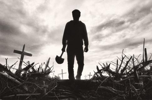 Smętarz dla zwierzaków – zwiastun nowego horroru opartego na książce Kinga