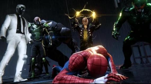Gra Marvel's Spider-Man mogła być dłuższa. Tytuł został pocięty