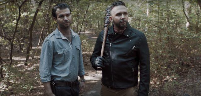 Parodia filmów o zombie. Zobacz wideo polskich YouTuberów