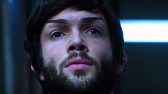 Short Treks - Spock i Number One mogą pojawić się w serialu?