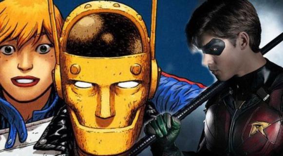 Doom Patrol lepsze od Titans? Jest recenzja pierwszego odcinka