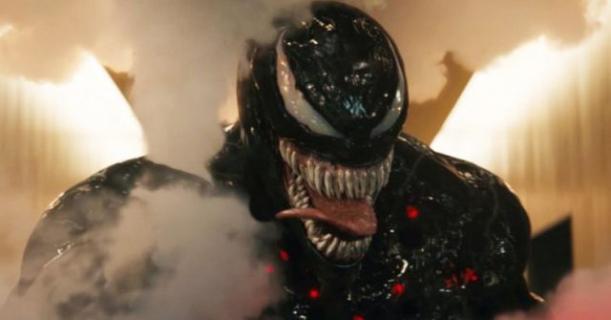 Box Office: Venom bije rekordy w kinach
