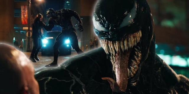 Venom – scena otwierająca miała być zupełnie inna. Oto opis