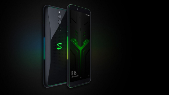 Xiaomi Black Shark Hello – kolejny smartfon dla graczy