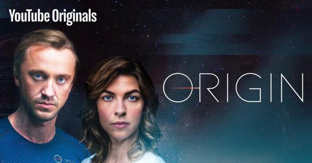 Origin – zwiastun serialu sf osadzonego na statku kosmicznym