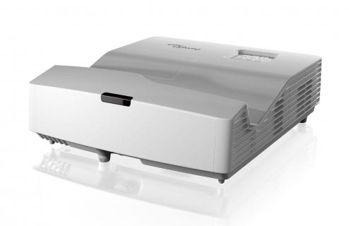 Optoma HD31UST – projektor zaprojektowany z myślą o małych mieszkaniach