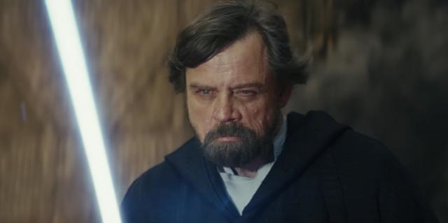 Ostatni Jedi – Luke Skywalker taki sam jak w oryginalnej trylogii? Tak uważa reżyser