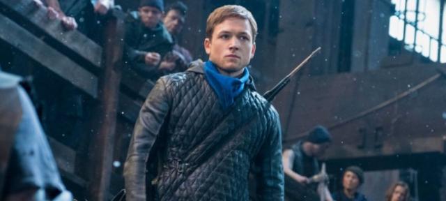 Robin Hood – są pierwsze recenzje. Czy to dobry film?