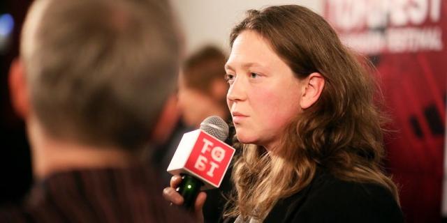 Erotica 2022 - polskie reżyserki i pisarki we wspólnym projekcie