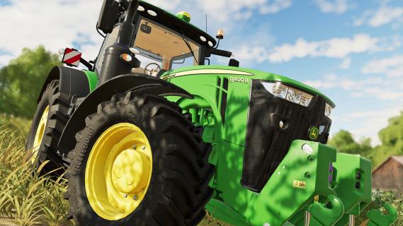 Farming Simulator 19  – recenzja gry