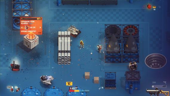 Synthetik: Legion Rising – recenzja gry