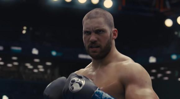 Creed 2 – poznajcie Viktora Drago. Nowy teaser